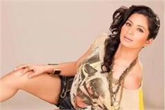 this actress resigns from bjp