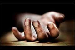 in a minor dispute the dacoits hit the vendor in the valley