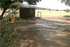 fatehabad crop canal