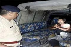 meerut encounter between police and gangsters 1 arrested