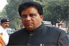 mayor of phagwara threatened to kill him on facebook