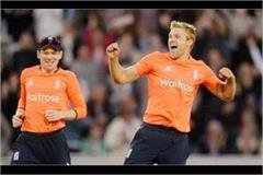 david willey confirmed to join csk as replacement player