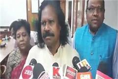 changes in the rules of sc  st act should be stopped nand kumar sai