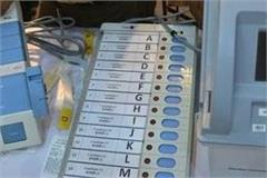 evm new launched before karnataka elections