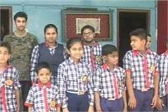 divya students win 9 medals in state level competition