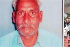 buswala kills tractor driver without giving side