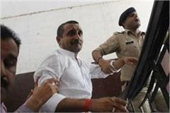 kuldeep singh sanger sent to 7 day cbi custody