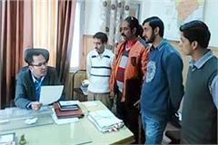 human trafficking in manali proud of nation handed over memorandum to sdm