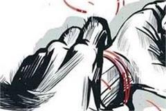 rape with girl in gurugram