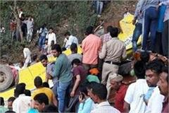 video of injured children in himachal accident