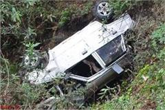 2 road accidents in rampur painful death of 3 5 children injured