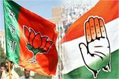 sec releases list of star campaigners of bjp congres