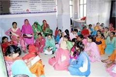 situation of regional hospital pregnant women are forced to sit on floor
