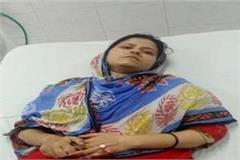 10 dead in poisonous gas leak in lucknow hospital recruitment