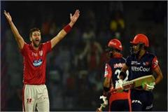 delhi challenge to stop gayle and punjab
