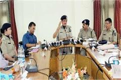 dgp said himachal police s criticism made strength in place of weakness