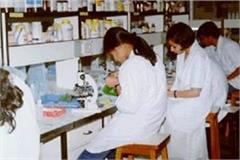 1 9 crores sanction for the promotion of labs in 113 colleges