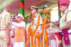 haryana police jawans work risk