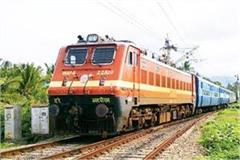 varanasi lucknow rail route to be obstructed till june 2