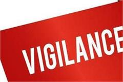 haryana vigilance bureau records 455 new checks