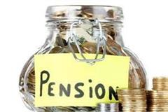 performing across the state with old pension restoration