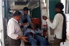 death from poisonous liquor bottles in kanpur 14 people died