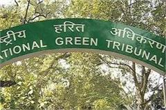 government gave answers in ngt
