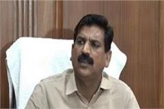 pandarasi double murder case state minister krishan bedi