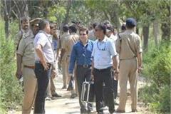 cbi to reach mathura in jawahar bagh case statements for 24 policemen