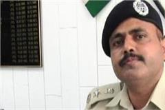 mandi police strict on law and order