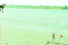 ngt notice to governments on river pollution