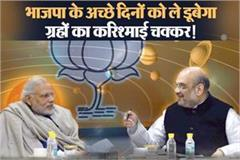 good days of bjp will come or not