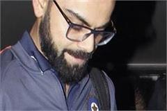 virat takes a big decision on his domestic life