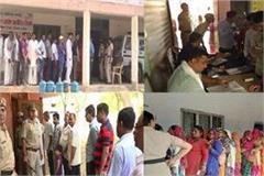 municipal election in haryana