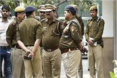 up policing change in uniform like inspector now will wear barrett caps