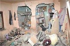 one woman dies of gas cylinder burst 12 others injured