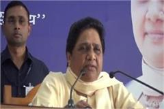 bsp chief mayawati reveals about anand kumar resignation