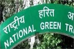 ngt orders are being blown away by illegal dumping of beas