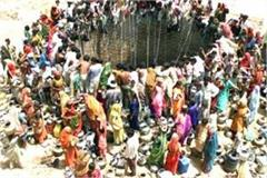 water audit start in madhya pradesh