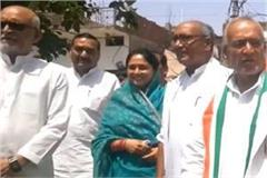 digvijay singh started his unity journey