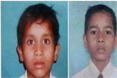 two siblings die due to drowning in the river