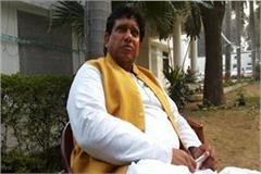 lokpal chief attacked on bjp