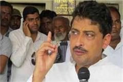 imran masood tells bjp to crack down on pm