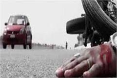 bike rider dies in collision with driver dies