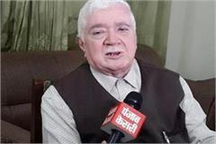 gurmeet ram rahim inld rs chaudhary resign