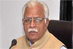 manohar lal khattar namaz controversy