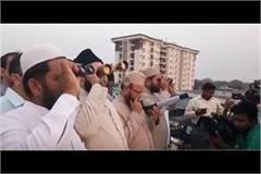 ramadan s pakistan month begins
