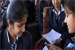 10th results of himachal board declared