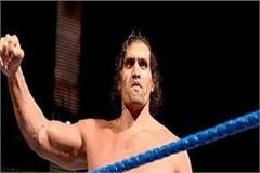 the great khali exclusive interview
