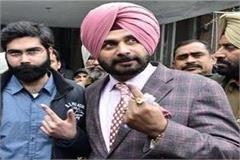 navjot sidhu is distributing jobs in his own family joshi